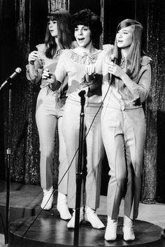 #Sixties   The Shangri-Las