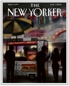Jorge_colombo_iphone_new_yorker - New Yorker Cover Quiz