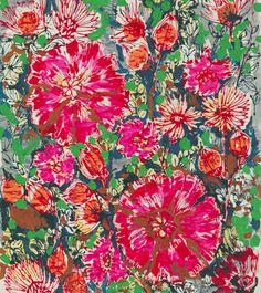 Fabric Love: Lalie Design | The English Room