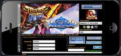 Legend Online Hack Cheat Tool [Altin Asker Elmas Para Generator for Facebook, android and iOS]