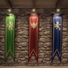 Buy Medieval_flags by madMIX_X on Realistic (copy) model of washbasin Medieval_flags. Medieval Banquet, Medieval Party, Medieval Crafts, Castle Party, Knight Party, Cardboard Castle, Dragon Party, Vacation Bible School, Medieval Times
