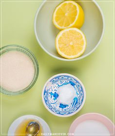 5 DIY Beauty Recipes You Can Make with CoconutOil | Daily Makeover