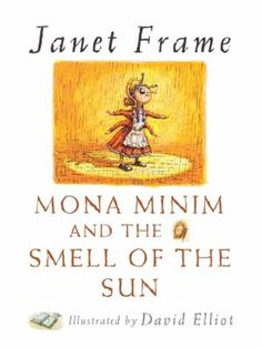 Mona Minim is a young house ant about to take her first journey out into the sunlight. She is so excited about going outside, smelling the sun and play the stair game that she falls through a crack in the stairs and into a quiet unexpected adventure. Befriended by Barbara, Mona learns of the terrors and delights in the world of the garden ants. Suggested level: primary, intermediate.