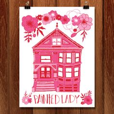 Painted Lady by Mara Penny - Creative Action Network