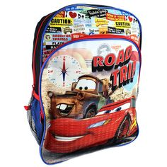 31da7edafd5 Disney Boys Girls 16 inch Backpack   More info could be found at the image  url