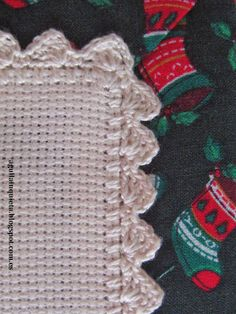 Nadal, punt de creu