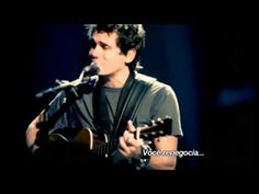 John Mayer | Stop this train (live)