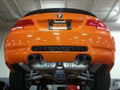 BMW Limerock