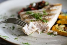 Recipes on pinterest roasted sweet potatoes red snapper for Marlin fish recipes
