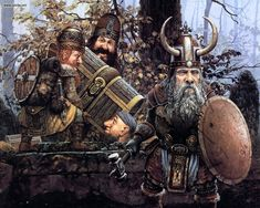larry elmore art - Google Search