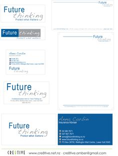 Future Thinking Branding Future Thinking, Can Design, Business Branding, Party Printables, Wedding Stationery, Wedding Invitation, Wedding Invitations