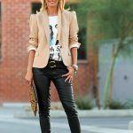 Outfits para mayores de 40 - Mujer y Estilo