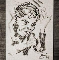 40 images hommage à David Bowie - page 5