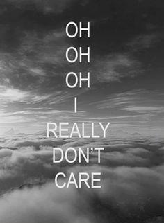 """Demi Lovato & Cher Lloyd - """"Really Don't Care"""""""
