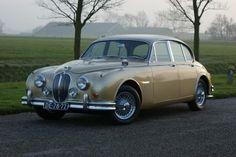Jaguar MARK II - 3.4 L 1965