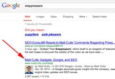 Links From Press Releases Do Have Ranking Benefit Despite What Google Says #seo