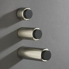 Delicieux Kerberos Wall Mounted Door Stop
