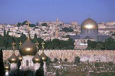 Jerusalum, Israel