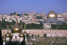 Israel... I wish I could go here... but with all the violence going on there, I doubt it will ever happen...