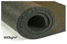 6 Rollen, 4mm Bautenschutz-Streifen-BS, 0,2m x 15m,Balkonabdichtung