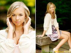 Seattle Senior Portraits, Jordan Class of 2012 » Michelle Moore