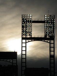 Baseball-Busch Stadium