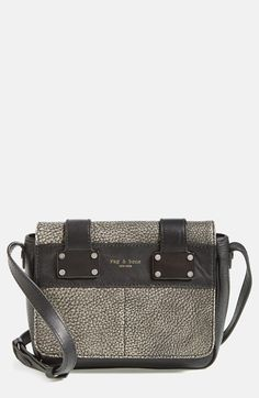 rag & bone 'Mini Pilot' Crossbody Bag | Nordstrom