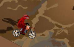 Rower to czysty sport. Lubię grać w gry z rowerami http://gry-dlachlopcow.pl/gry-rowerowe/