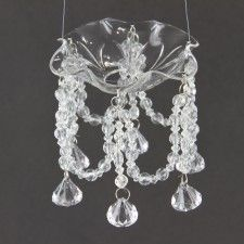 Candle Holders Candelabra Candlesticks Cakes Pinterest - Acrylic chandelier crystals bulk