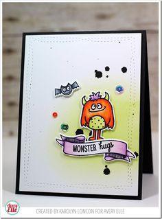 Avery Elle–Monster Hugs