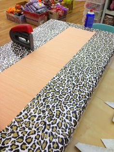 Camper Cushions Revitalization Project (AKA the CCRP) – Fleuriste Craft Supply Camper Fabric, Camper Cushions, Bench Cushions, Pillows, Camper Furniture, Furniture Care, Diy Cushion, Cushion Fabric, Paint Rv