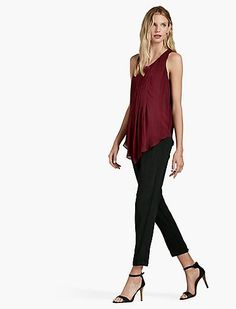 Discover Lucky Brand's exclusive selection of premium women's tops. Find dozens…
