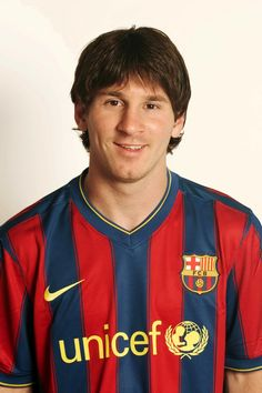 2017 Lionel Messi Hairstyles Over The Years