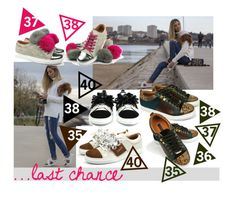 """""""last Chance"""" by tuaptstore on Polyvore featuring GALA and sneakers"""