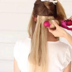 ⠀ Hair by Ul\'yana Zaggie.aster ❤️ ⠀⠀⠀⠀⇰Tag a friend also ⠀⠀⠀Follow Karen Darling.video ⠀⠀⠀Follow Karen Darling.video ⠀⠀⠀Follow Karen Darling.video ⠀⠀⠀Follow Karen Darling.video ⠀ #hair #love #hairstyle #instahair #hairstyles #haircolour #haircolor #hairdye #hairdo #diyvideo #tutorial #braid #fashion #instafashion #diy #longhair #style #video #curly #black #brown #blonde #brunette #hairoftheday #hairvideos #hairvideo #hairtutorial #hairfashion #hairofinstagram #coolhair