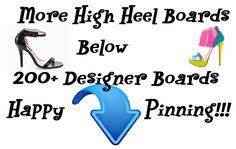 More Heels Below!!!
