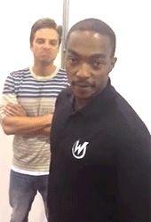 Sebastians face tho!!!
