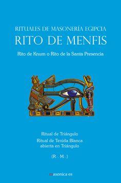 Ritual de Triángulo de Primer Grado y Ritual de Tenida Blanca abierta en Triángulo del Rito de Menfis aprobados por el SOBERANO SANTUARIO EUROPEO DEL RITO DE MENFIS el 21 de diciembre de 2010.
