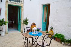 Check out this awesome listing on Airbnb: Salento Guesthouse B&B Suite 1 - Bed & Breakfasts for Rent in Carpignano Salentino