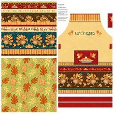 Fabric: Henry Glass | EE Schenck Co.