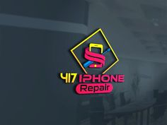 Hey, if you are looking for modern, unique, professional, creative, custom, minimalist, 3d business logo design, then you are at right place. You will get excellent brand identity design service at an affordable price. Quality and Clients' satisfaction get the topmost priority in delivering designs. YOU Will GET : ✔️ Unlimited Revision. ✔️ Exceptional and Ultimate Logo Designs. ✔️ Premium 3D Mockups for Presentation. ✔️ Full Copyrights & Ownership. ✔️ 100% Vector Logo Designs. Vector Logo Design, Modern Logo Design, Business Logo Design, Brand Identity Design, Logo Design Services, Logo Flat, Logo Image, Iphone Repair, Professional Logo Design