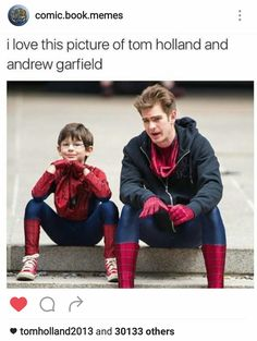 Tom just liked this on Insta I just love Tom