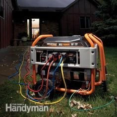 Generator Maintenance Tips Manufacturers and repair pros share tips to avoid the most common mistakes