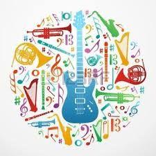 56 Mejores Imágenes De Simbolo De Musica Colors Music Y Music Images