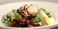 Delmonico Steakhouse Las Vegas Delmonico Cobb Salad