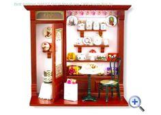 RF.1794-1 REUTTER PICTURE BOX CAFÉ  https://www.facebook.com/pages/MEMORIESMiniaturesCo/401377539901628?ref=hl  http://www.memoriesminiaturesandcompany.com/inicio.php?page=tiendaonline