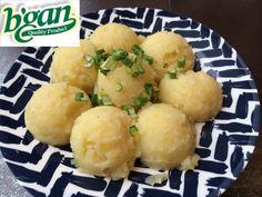 My Secret Mashed Potatoes | Kosher Scoop
