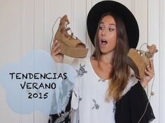 TENDENCIAS VERANO 2015 / New video on my Youtube channel: Trendencies Blog! Summer trends.