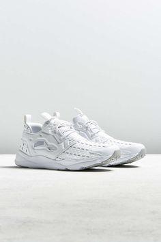 64c206c8b12af0 Reebok Furylite Woven Sneaker