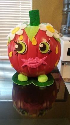 Shopkins project by Mary L